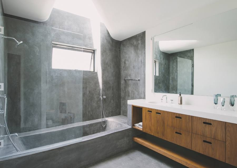 Bathroom Without Tiles Natural Earthcouk Master Tile Ideas Small