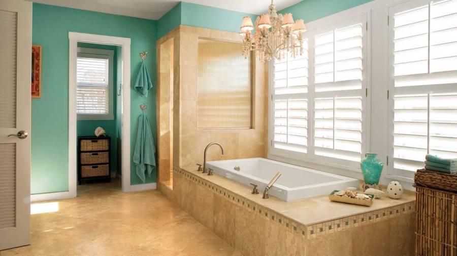 Stylish Beach Themed Bathroom Decor Office And Bedroom Modern Theme