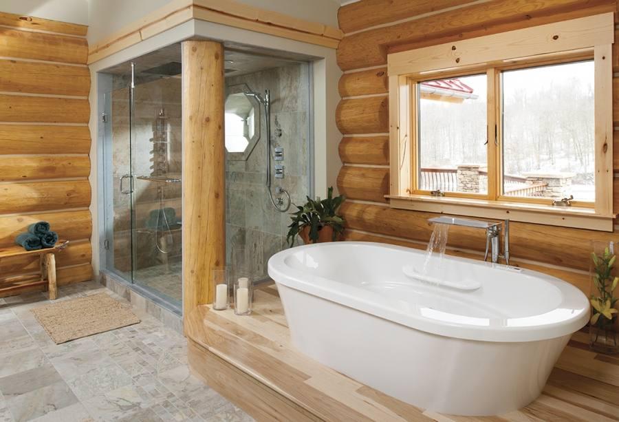 House Beautiful Bathtubs