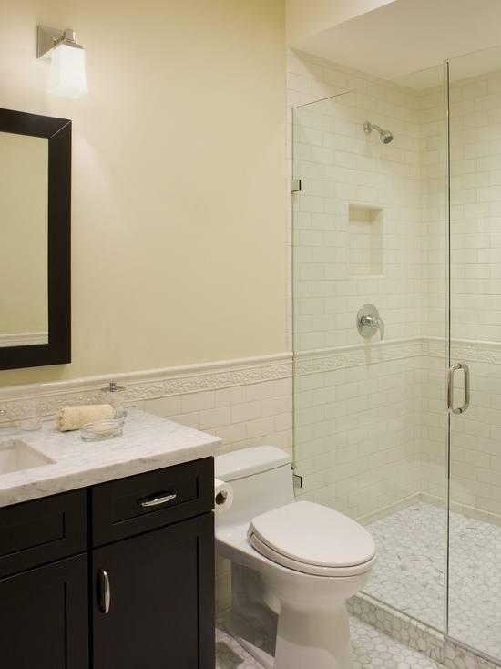 houzz small bathrooms contemporary