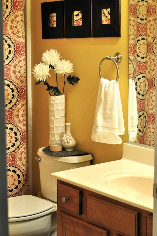 rental apartment bathroom ideas baffling and makeover with images about bath