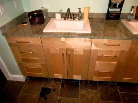 Simple Kitchen And Bathroom Design Egosystem with Simple Kitchen And Bathroom Design Ideas - #bathroomdesign #BathroomDecor