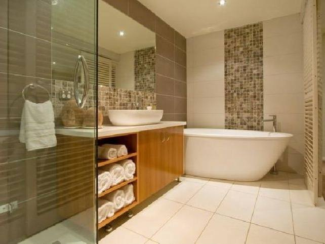 spanish tile bathroom ideas