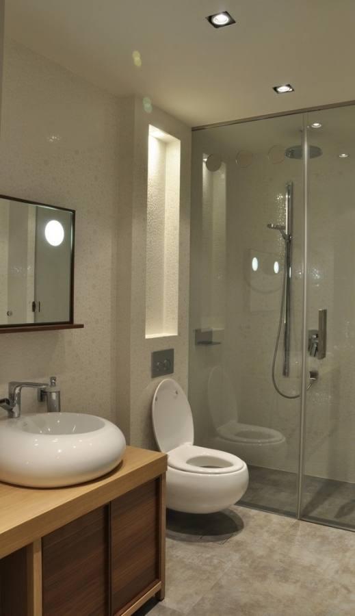 Minimalism in interior design