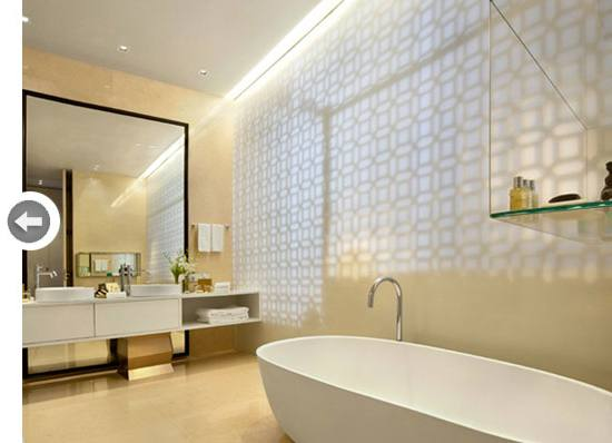 Hotel Bathroom Design At Amazing Suitesdb Home Vanity Small