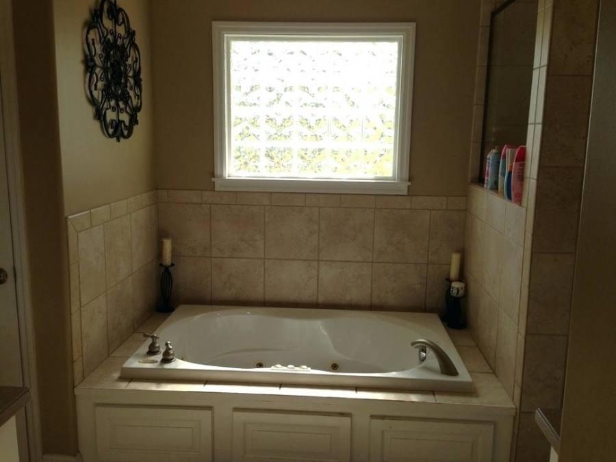 [Decorate Bathroom] Master Bathroom Small Jacuzzi Tub