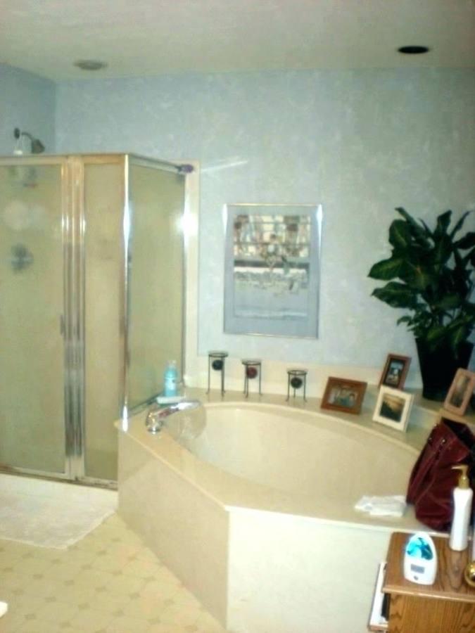 spa shower ideas room