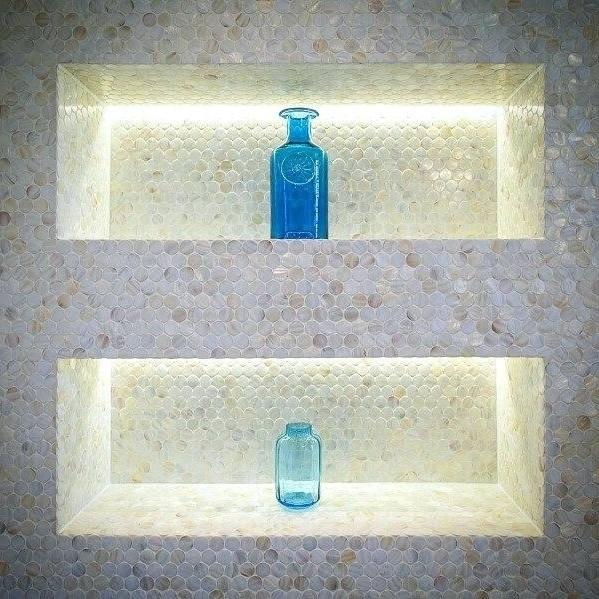 Bathroom: Gorgeous Bathroom With Shower Stall Kits For Modern Home — #bathroomdesign #BathroomDecor
