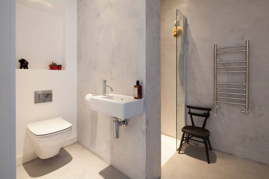 Bathrooms Kitchen And Bedrooms In Mill Hill