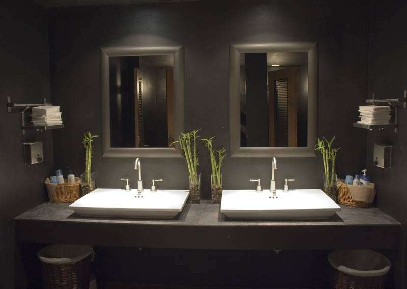 [Bathroom Ideas] Classy Restaurant Bathroom Restaurant