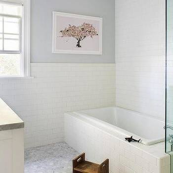 Well, that's it for our bathroom reveal