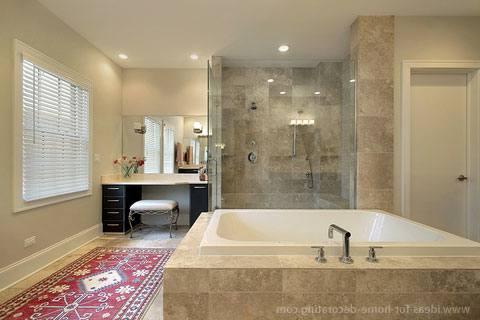 small bathroom rugs