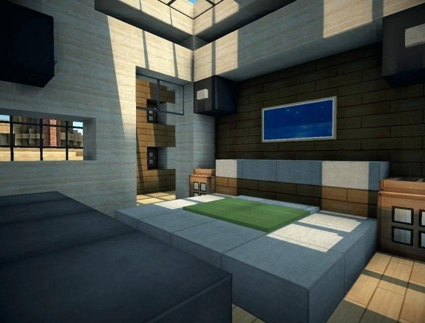 Beautiful Minecraft Bathroom Ideas In Interior Design For Home Bedroom Furniture
