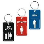 bathroom keychain throughout bathroom custom bathroom keychains