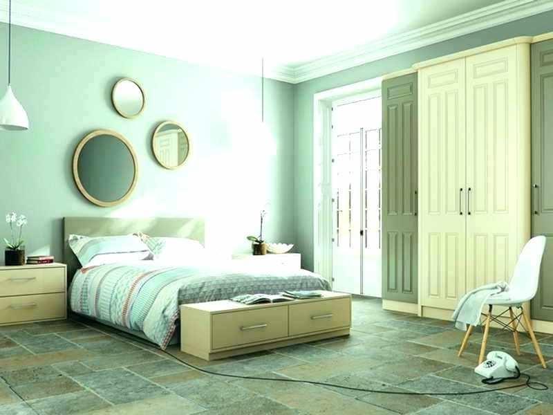 mint room decor ideas green