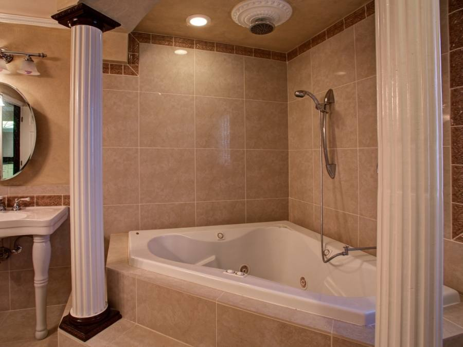 bathroom designs with jacuzzi tub small bathroom ideas with jacuzzi tub