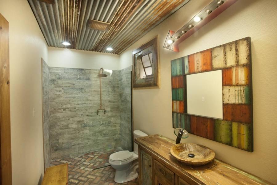 45 captivating bathroom vanity designs rustic bathroom vanities rustic modern