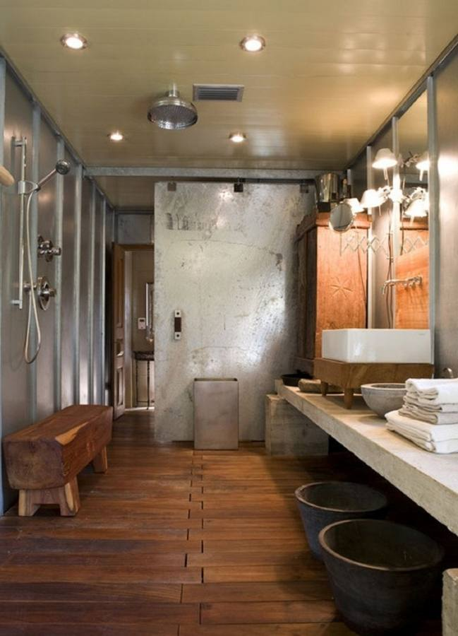 modern rustic bathroom full size of ideas rustic modern rustic cabinets modern tin for sinks modern