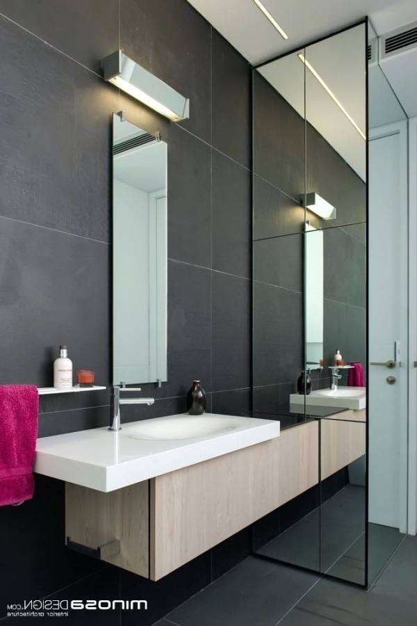 Diy Long Narrow Bathroom Ideas Floor