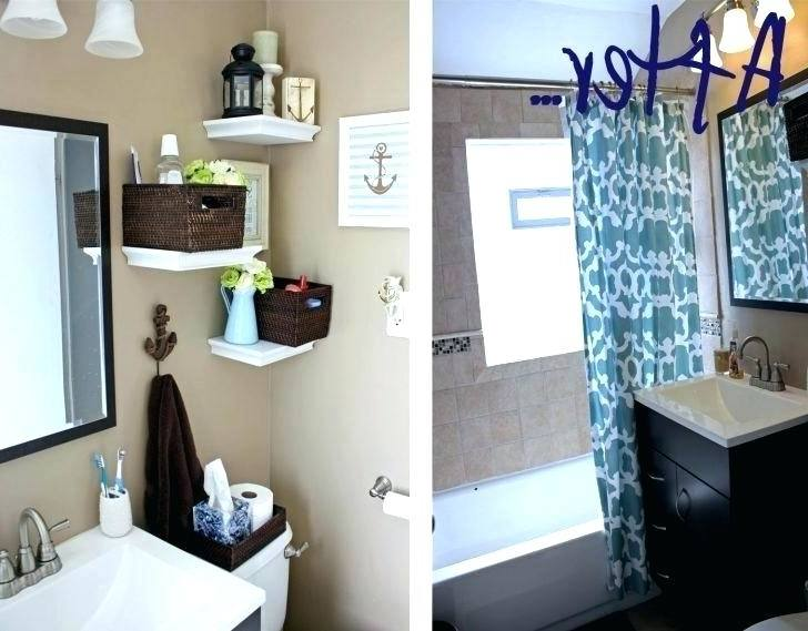 Pin to your favorite bathroom board and use as inspiration for upcoming makeover