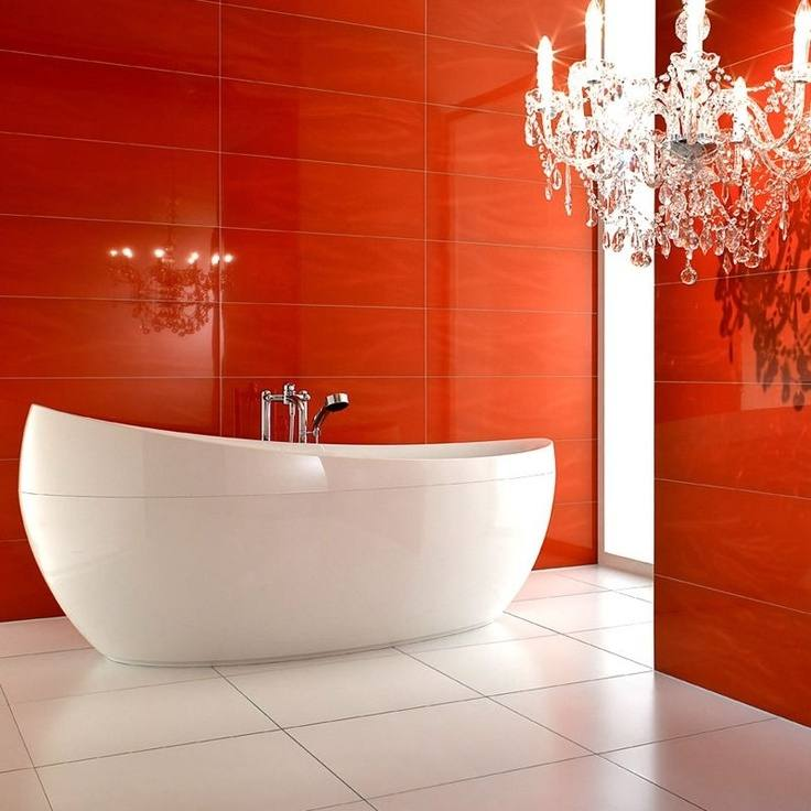 Evans Design Group - #bathroomdesign