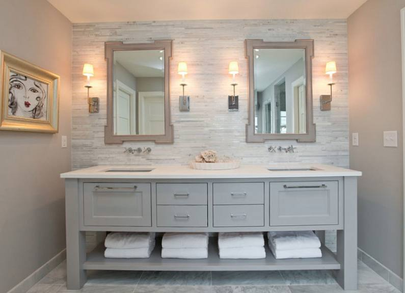 bathroom sink ideas his and hers bathroom sinks decor in throughout sink decorating ideas plans bathroom