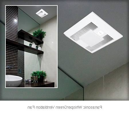 The Most Best 25 Bathroom Exhaust Fan Ideas On Pinterest Fixing Mirrors For Bathroom Heater Fan Light Combo Decor
