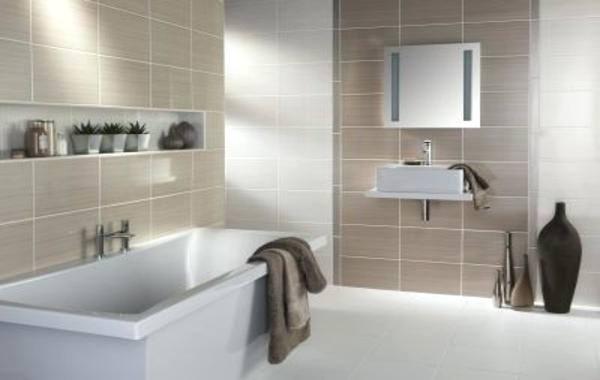 Neutral Bathroom Ideas Bathroom Design And Shower Ideas Neutral