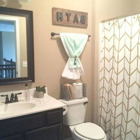 Full size of Small apartment bathroom therapy design idea black mosaic bath backsplash decorative brown ceramics