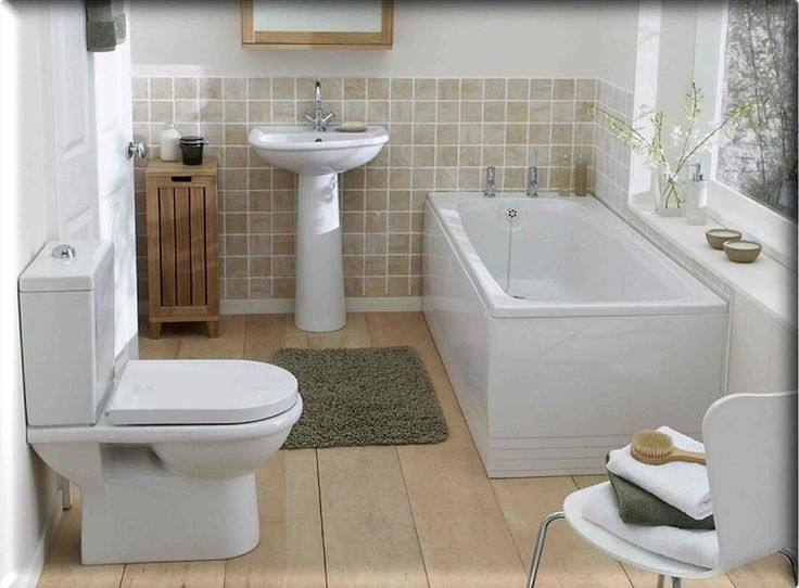 Perfect for a half bath and love the vessel sink