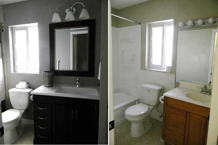 small bathroom ideas on a budget bathroom glamorous small bathroom decorating ideas on a budget at