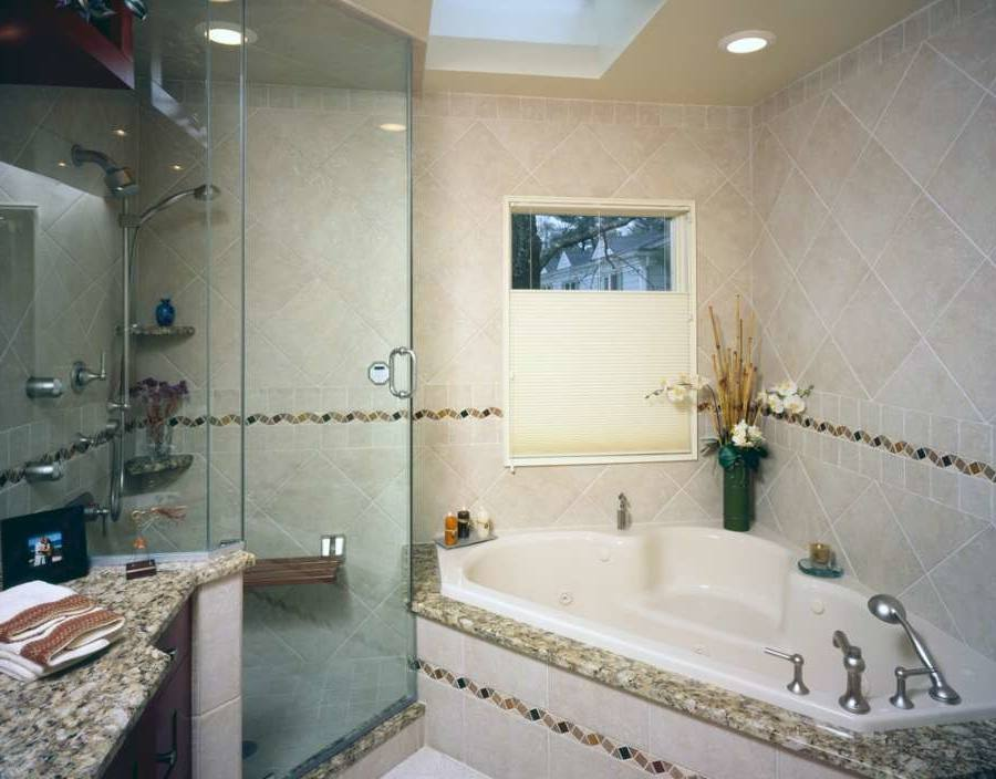 [Bathroom Ideas] Bathroom Small Jacuzzi Tub