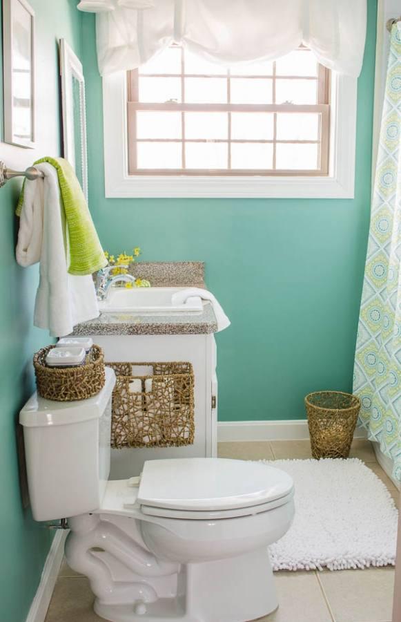 Shower Ideas for Tiny Homes