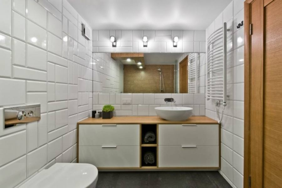 To find out how much a bathroom upgrade is going to cost you, you need to dig a little deeper
