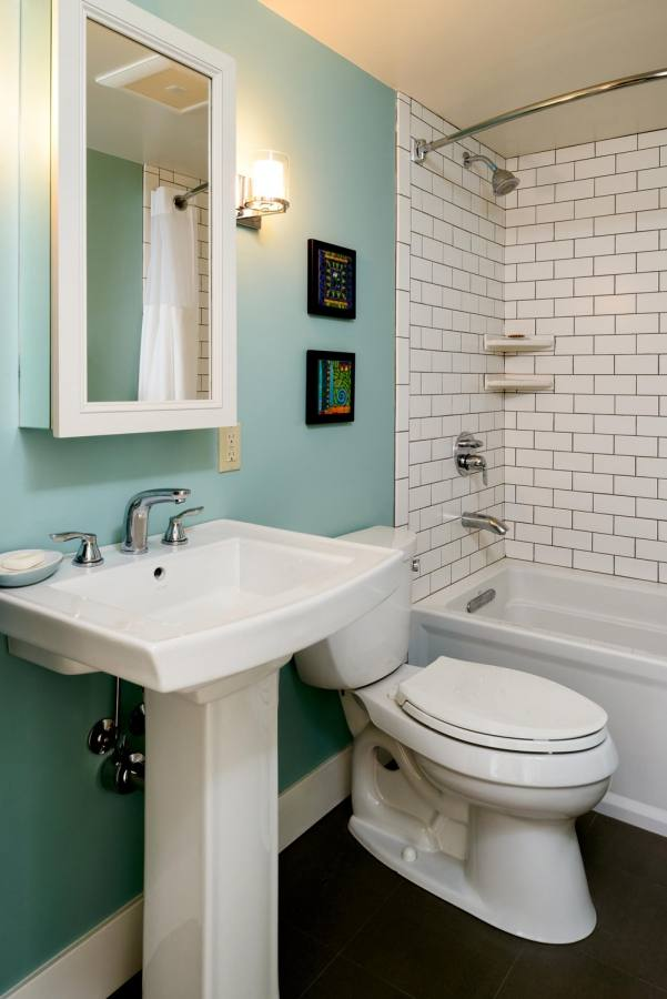 Gypsy Bathroom Ideas Photo Gallery Small Spaces F23x On Attractive with regard to The Amazing modern