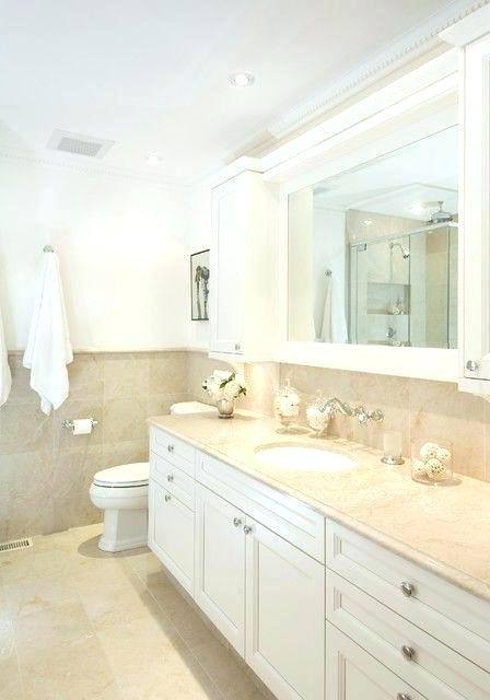 Charming Ideas Beige Tile Bathroom Perfect 19 For Home Design Cheap
