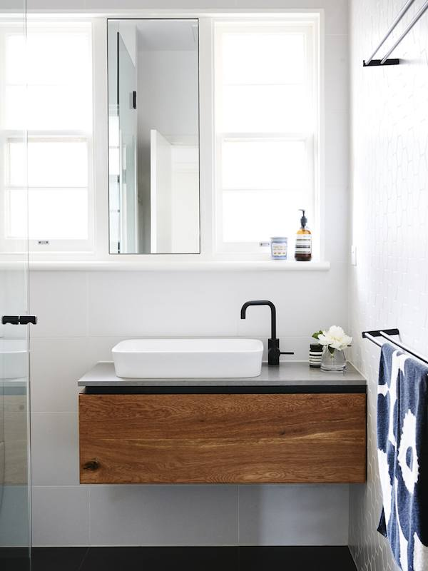 Modern Bathroom Design Ideas | Just Right Bathrooms Melbourne