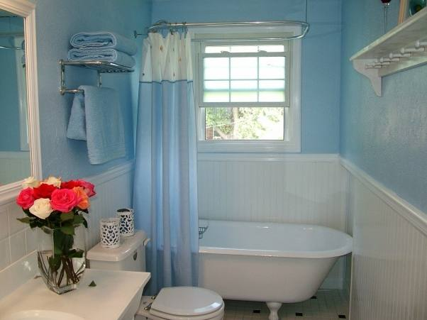 Clawfoot Tub Bathroom Ideas Clawfoot Tub Bathroom Design Cottage Bathroom