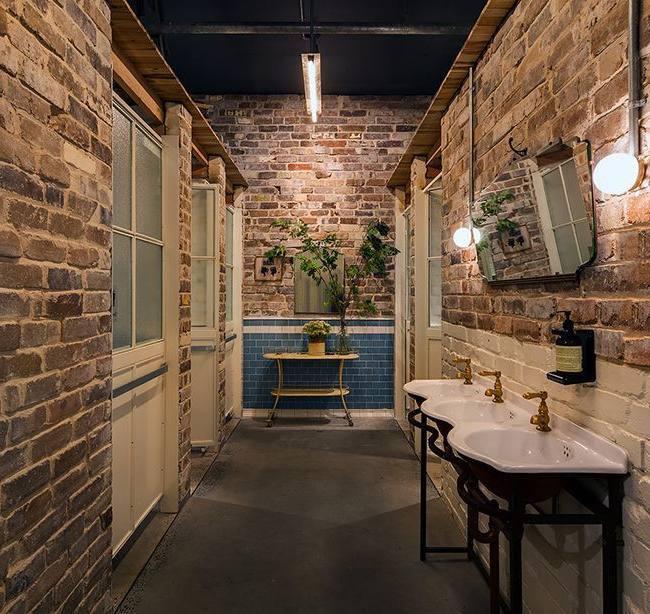 Public Bathroom Design Best Bathrooms Ideas In The World America