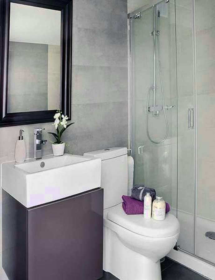 Awesome Bathroom Ideas For Small Bathrooms Uk A22f On Nice Home Decoration Idea with Bathroom Ideas
