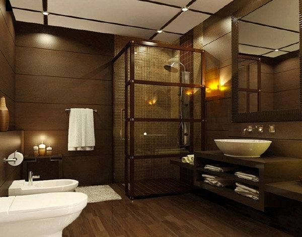 Ideas Curtain Closet Pictures Tiles, Brown Tiles For Bathroom Brown Tiles For Living Room Decorated Porcelain White Orchid Pattern