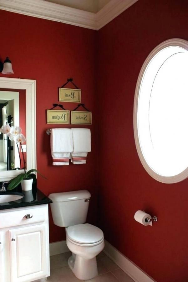 Modern bathroom colors – 50 Ideas how to decorate your bathroom