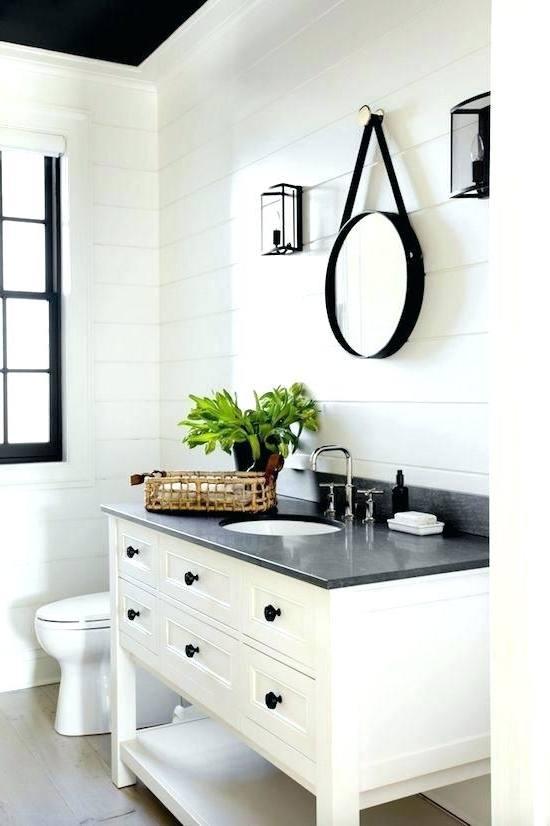 modern farmhouse bathroom farmhouse bathroom ideas small modern farmhouse bathroom mirror