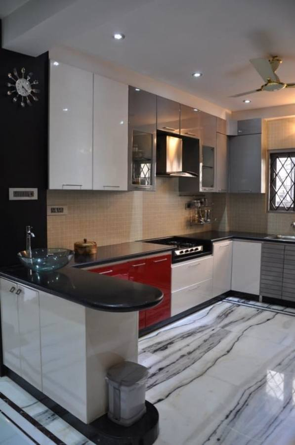 modern kitchen design glamorous in style ideas pictures picture gallery