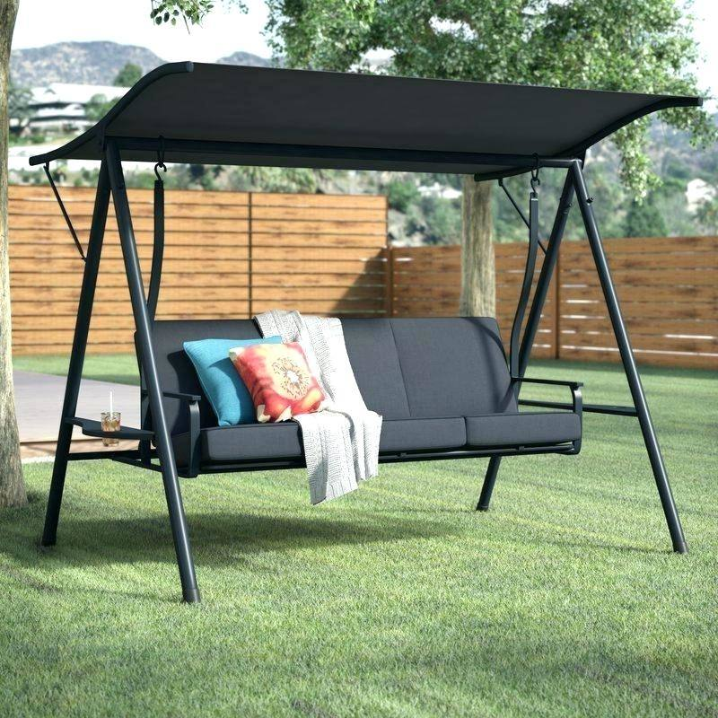 garden swing with canopy replacement canopy for side tables swing zoom garden swing canopy replacement canada