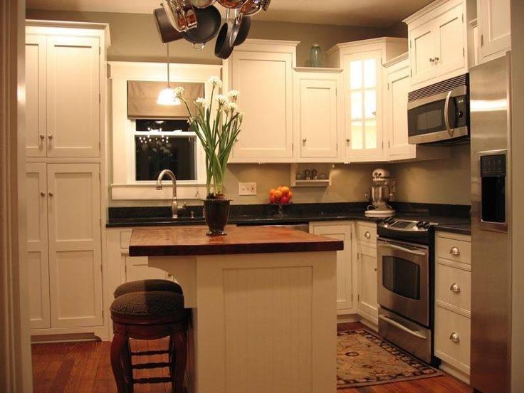 Modern Kitchen ideas with island