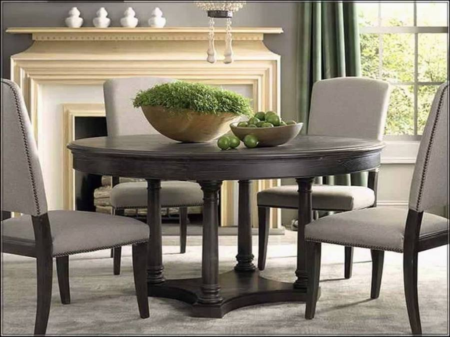 distressed wood kitchen table elegant extendable dining room table inspirational round wooden kitchen table and chairs