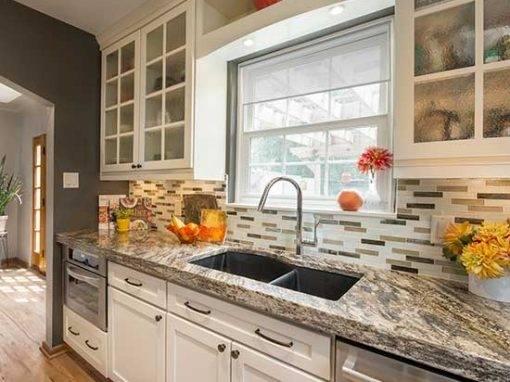 Make the Most of Your Small Kitchen Design | Denver Interior Design