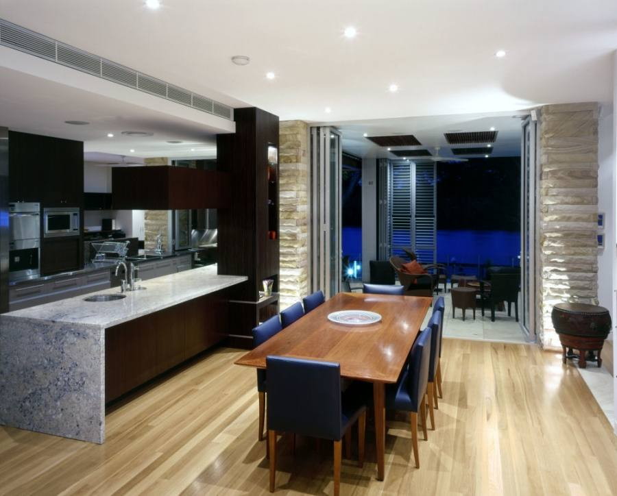 modern kitchen and dining room design kitchen and dining room design of well dining room room
