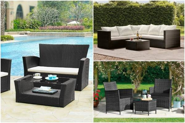 Garden Furniture Sale Ireland